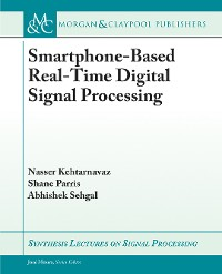 Cover Smartphone-Based Real-Time Digital Signal Processing