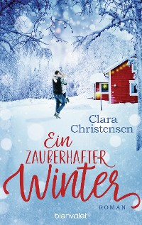 Cover Ein zauberhafter Winter