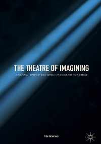 Cover The Theatre of Imagining