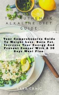 Cover The 21-Day Alkaline Diet Plan