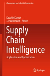 Cover Supply Chain Intelligence