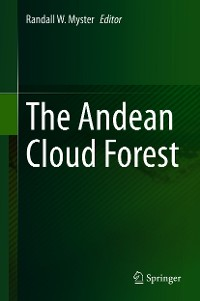 Cover The Andean Cloud Forest