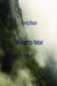 Cover Winken im Nebel
