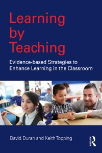 Cover Learning by Teaching