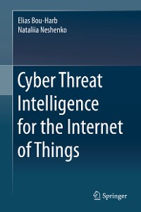 Cover Cyber Threat Intelligence for the Internet of Things