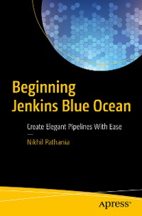 Cover Beginning Jenkins Blue Ocean