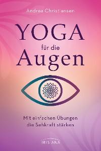 Cover Yoga für die Augen