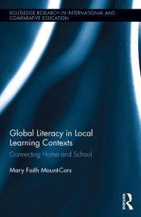 Cover Global Literacy in Local Learning Contexts