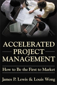 Cover Accelerated Project Management