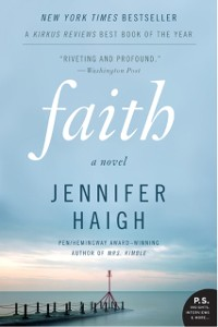 Cover Faith