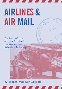 Cover Airlines and Air Mail