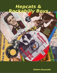 Cover Hepcats & Rockabilly Boys