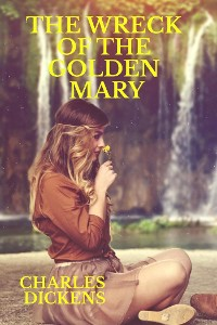 Cover The Wreck of the Golden Mary