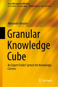 Cover Granular Knowledge Cube