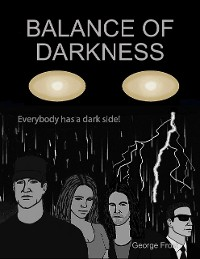 Cover Balance of Darkness