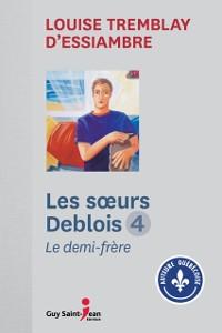 Cover Les soeurs Deblois, tome 4
