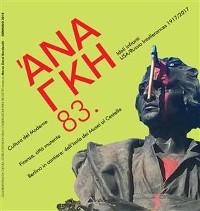 Cover Ananke 83
