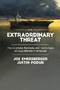 Cover Extraordinary Threat