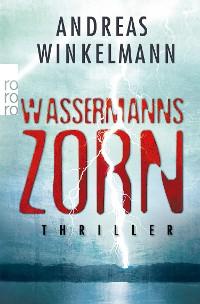Cover Wassermanns Zorn