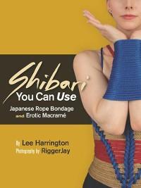 Cover Japanese Rope Bondage and Erotic Macramé