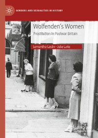 Cover Wolfenden's Women