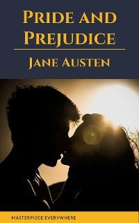 Cover Pride and Prejudice