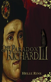 Cover The Paradox of Richard III