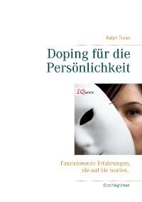 Cover Doping für die Persönlichkeit