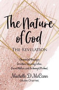 Cover The Nature of God: The Revelation