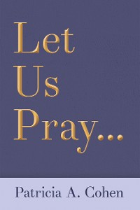 Cover Let Us Pray...