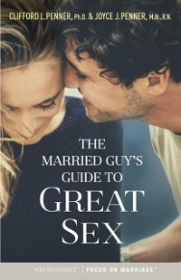 Cover Married Guy's Guide to Great Sex