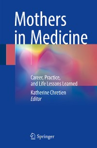 Cover Mothers in Medicine