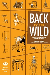 Cover Back to the Wild