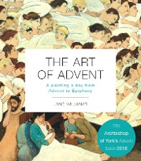 Cover The Art of Advent