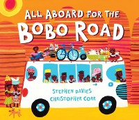 Cover All Aboard for the Bobo Road