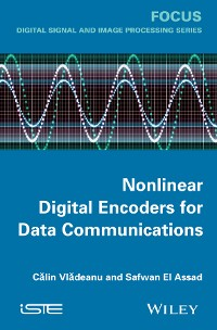 Cover Nonlinear Digital Encoders for Data Communications