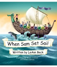 Cover When Sam Set Sail