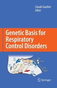 Cover Genetic Basis for Respiratory Control Disorders
