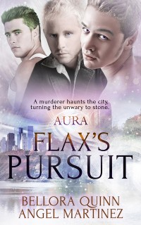 Cover Flax's Pursuit