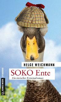 Cover SOKO Ente