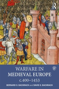 Cover Warfare in Medieval Europe 400-1453