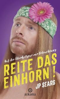 Cover Reite das Einhorn!