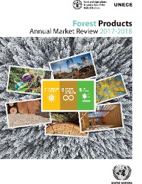 Cover Forest Products Annual Market Review 2017-2018