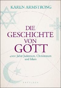 Cover Die Geschichte von Gott