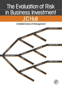 Cover Evaluation of Risk in Business Investment