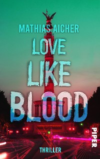 Cover Love like Blood