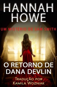 Cover O Retorno de Dana Devlin
