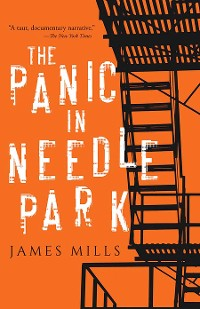 Cover The Panic in Needle Park