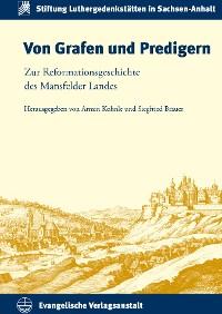 Cover Von Grafen und Predigern