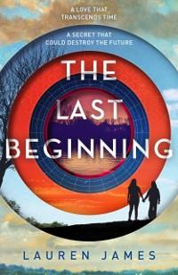 Cover Last Beginning